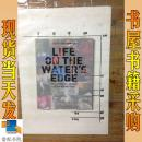 英文原版 Life on the waters edge   生活在水边