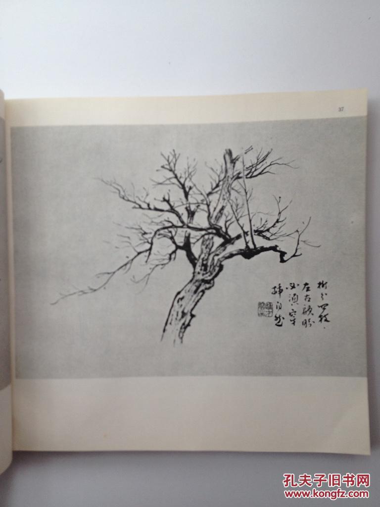 黎雄才山水画谱 e2图片