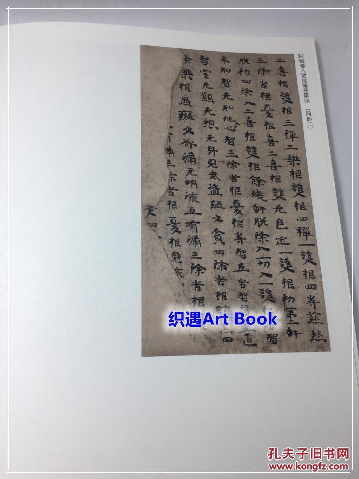 东瀛藏 中国古代写经写本集萃(三) 正版速发