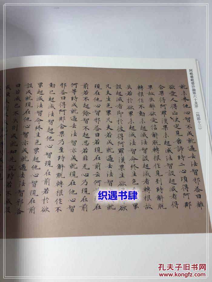 东瀛藏 中国古代写经写本集萃(四) 正版速发