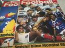 原版法国足球1998世界杯赛后特辑