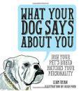 五十种狗狗品种与主人个性What Your Dog Says About You