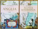 Atlas Maior-Anglia,Scotia Et Hibernia