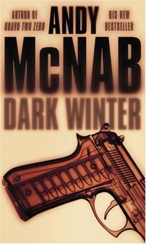 黑暗的冬天 Dark Winter(Andy Mcnab)  英文原版