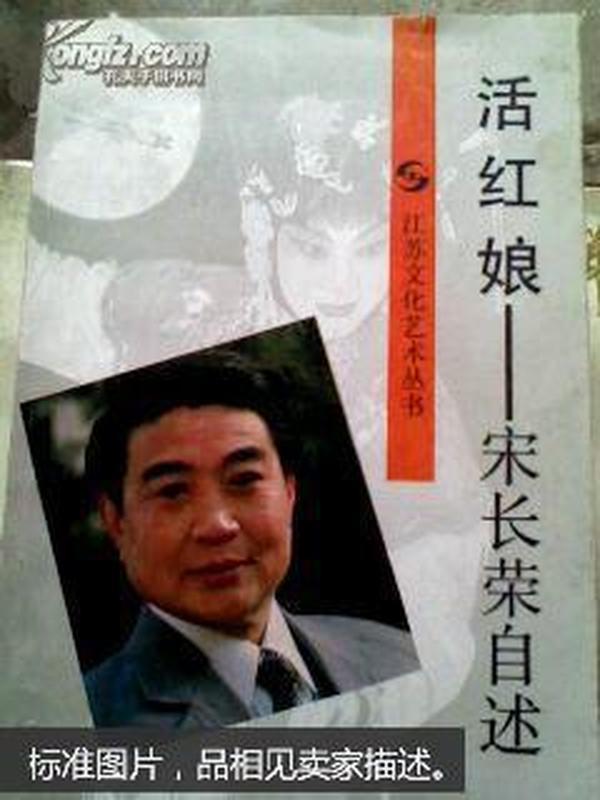 活红娘:宋长荣自述G9
