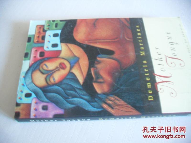 西班牙文原版      Lengua Madre/Mother Tongue