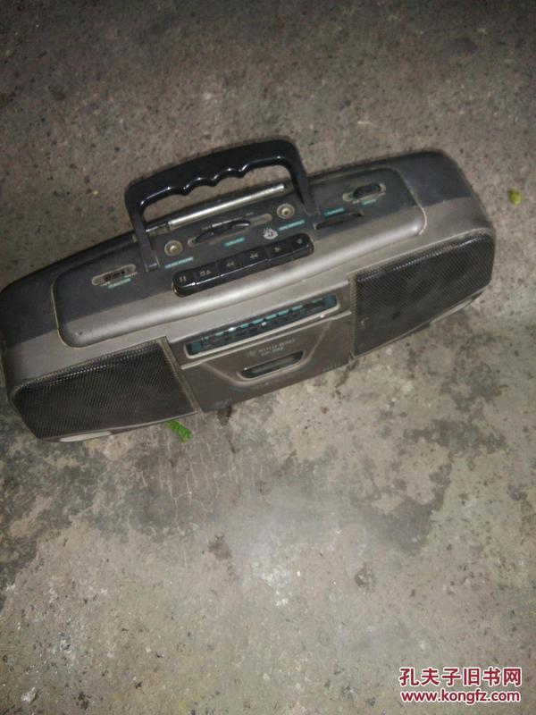 星宝收录机