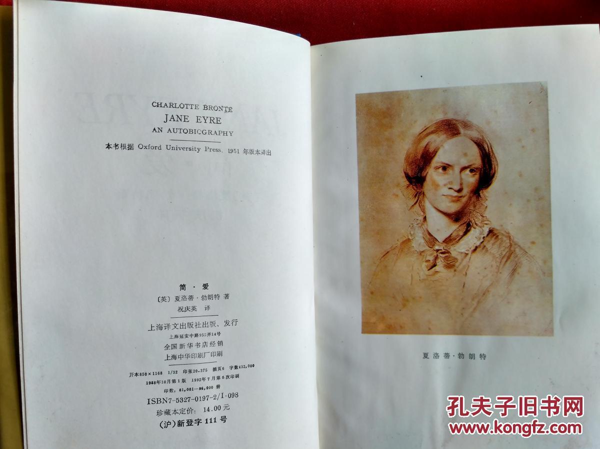 简·爱 百年孤独 泰戈尔抒情诗选 罪与罚 前夜 父与子 呼啸山庄图片