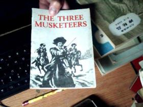 THE THREE MUSKETEERS            1C
