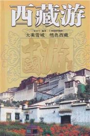 西藏游--中国游系列 9787807662471
