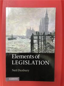 Elements of Legislation (立法原理)
