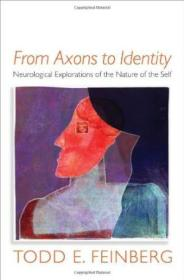 From Axons To Identity: Neurological Explorations Of The Nature Of The Self (norton Series On Interp
