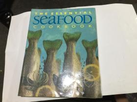The essential Seafood cook book【英文原版菜谱】