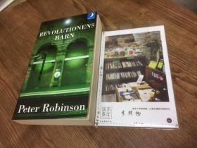 似瑞典文原版 (见图 )  revolutionens barn
