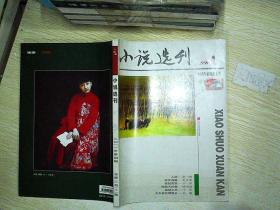 小说选刊  2011年第4期