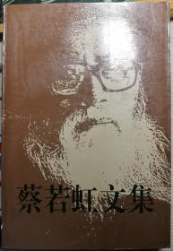 蔡若虹文集