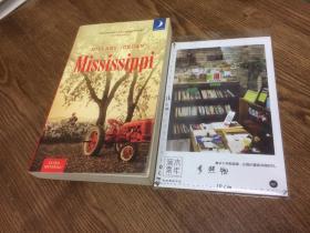 似瑞典文原版 (见图 )  Mississippi