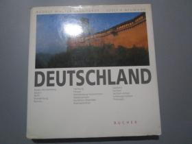 德文原版:Deutschland 德国