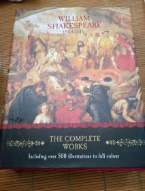 William Shakespeare (1564-1616) The complete works