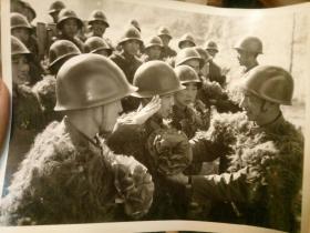七十年代老山作战 解放军 对越反击战未发表照片 革命档案照片