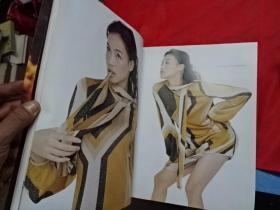 zip magazine 15【舒淇】