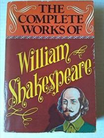 The Complete Works Of William Shakespeare With A Life Of The Poet By Charles Symmons
