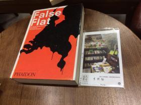 英文原版  false flat - why dutch design is so good