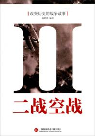 改变历史的战争故事:二战空战