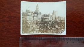 1940年代 上海外滩老照片