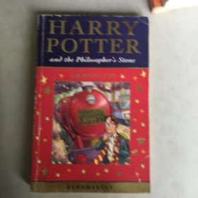 【特价】 Harry Potter and the Philosophers Stone:Celebratory Edition9780747558194