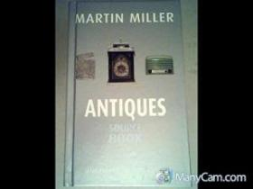 Antiques Source Book: The Definitive Annual Guide To Retial Prices For Antiques And Collectables.