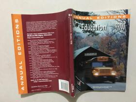 ANNUAL EDITIONS Education 99/00