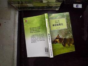 神奇的警犬:沈石溪激情动物小说;''