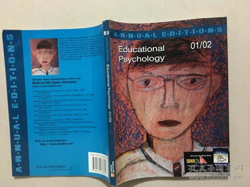 EDUCATIONAL PAYCHOLOGY 01/02