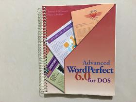 Advanced Wordperfect 6.0 for DOS?