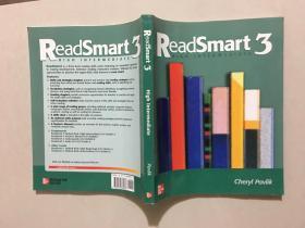 Readsmart 3 High Intermediate