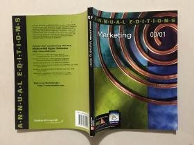 ANNUAL EDITIONS Marketing 00/01