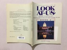 CONTEMPORARY'S LOOK AT THE U.S. BOOK 2 Carole Cross