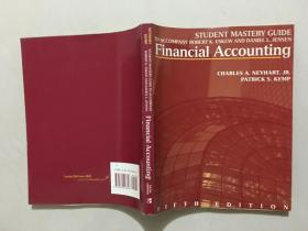 STUDENT MASTERY GUIDE TO ACCOMPANY ROBERT K.ESKEW AND DANIEL L.JENSEN Financial Accounting