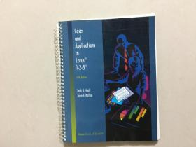 Cases and Applications in Lotus 1—2—3 Fifth Edition