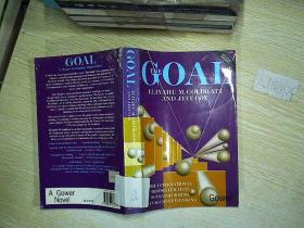 The Goal  (ELIYAHU M.GOLDRATT AND JEFF COX)