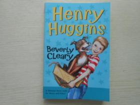 Henry Huggins亨利·哈金斯