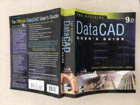 THE OFFICIAL Data CAD USER'S GUIDE 9.0 官方数据CAD用户指南9 有光盘