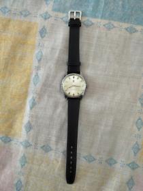 17钻宝石花牌机械手表(上海手表二厂)