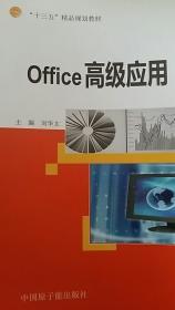 office高级应用  刘华文