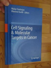 Cell Signaling & Molecular Targets in Cancer         (详见图)