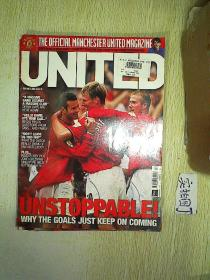 UNITED NOVEMBER 2000 ISSUE 96(编号A02)