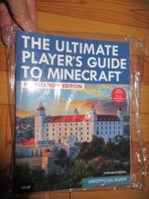The Ultimate Players Guide to Minecraft -...      (详见图)