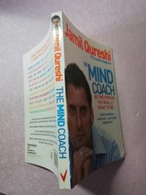 The Mind Coach: Be the Person You Really Want to be【实物拍图】