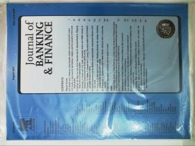 Journal of Banking and Finance (JBF) 2017/08 银行与金融学术